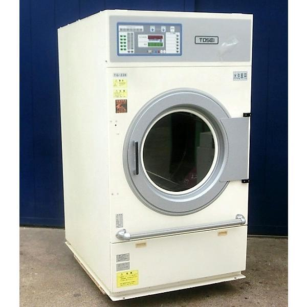 【送料無料】 乾燥機 施設用 LPガス TG-226 TOSEI 2012年 中古 お客様荷下ろし 【現状渡し】【見学 名古屋】