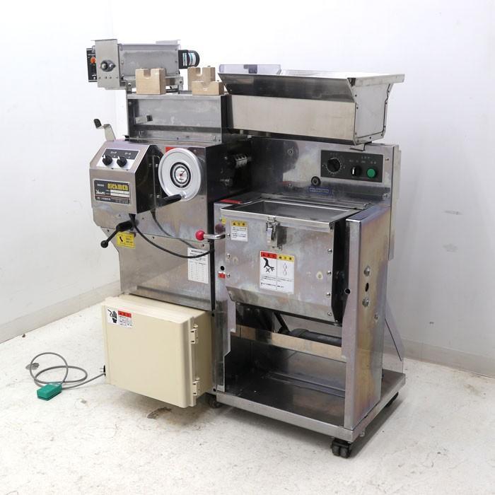 大和製作所 業務用 麺製造機 リッチメン 製麺機 LM-5062 2006年 【中古】