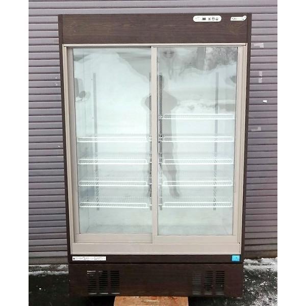 福島工業 フクシマ 冷蔵ショーケース MSS-40GMSR8 2013年製 業務用 リーチイン 【中古】