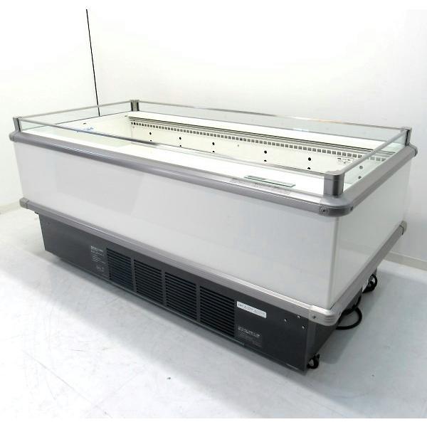 パナソニック オープンショーケース TEM-967SA3 2015年式 冷凍/冷蔵切替可能 【中古】