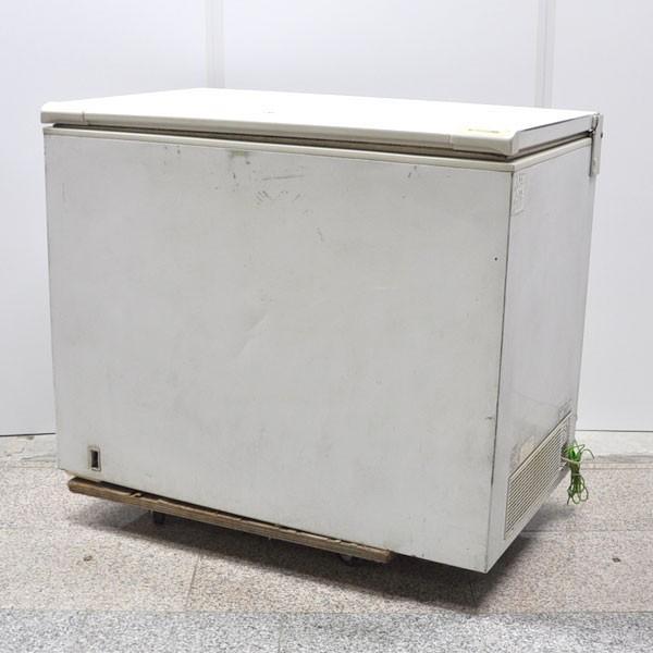 サンデン 冷凍ストッカー SH-360X 幅1100mm 【中古】