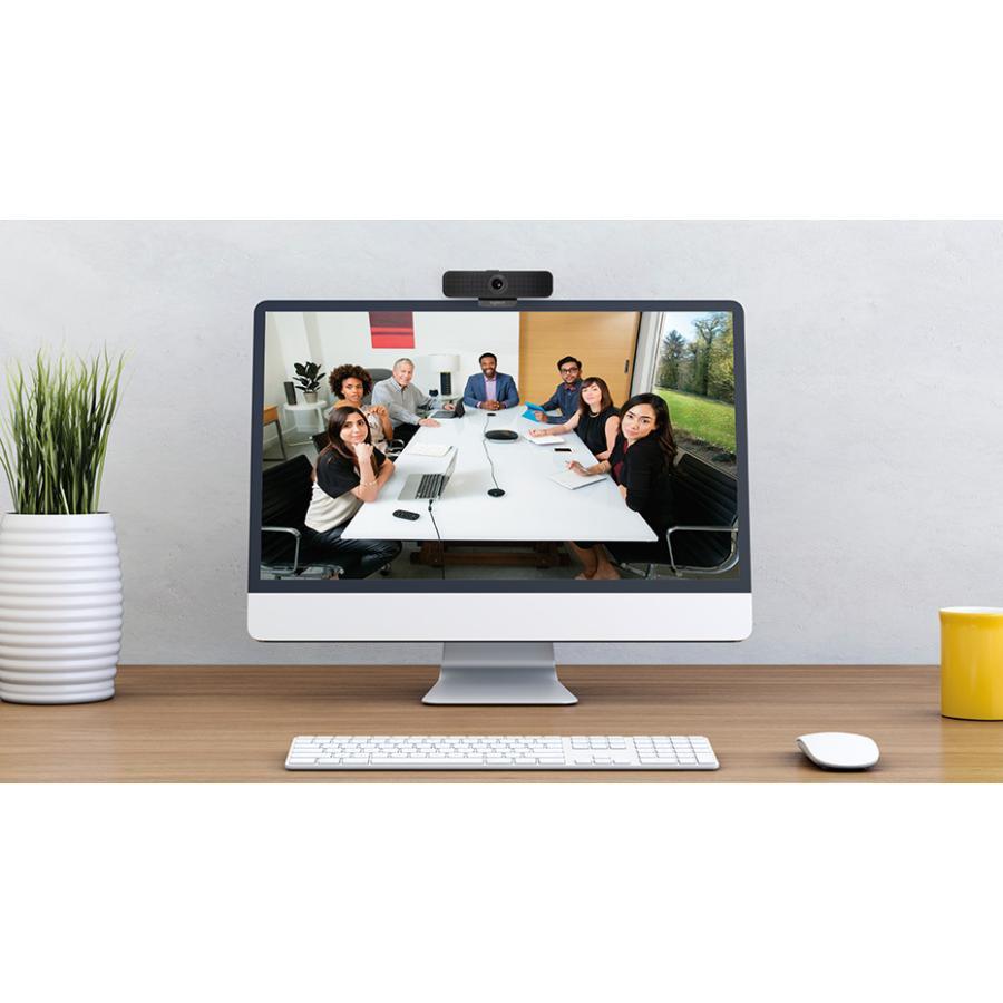 Webカメラ ロジクール  logicool C925E BUSINESS WEBCAM ビジネス向け1080p ウェブカメラ ensou 04
