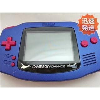 GBA ゲームボーイアドバンス ラティアス・ラティオス 本体 のみ Nintendo 任天堂 ニンテンドー 中古 送料無料