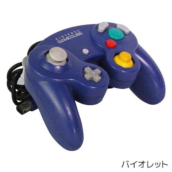 GC ゲームキューブ 純正 周辺機器 コントローラー 選べる5色 中古|entameoukoku|10