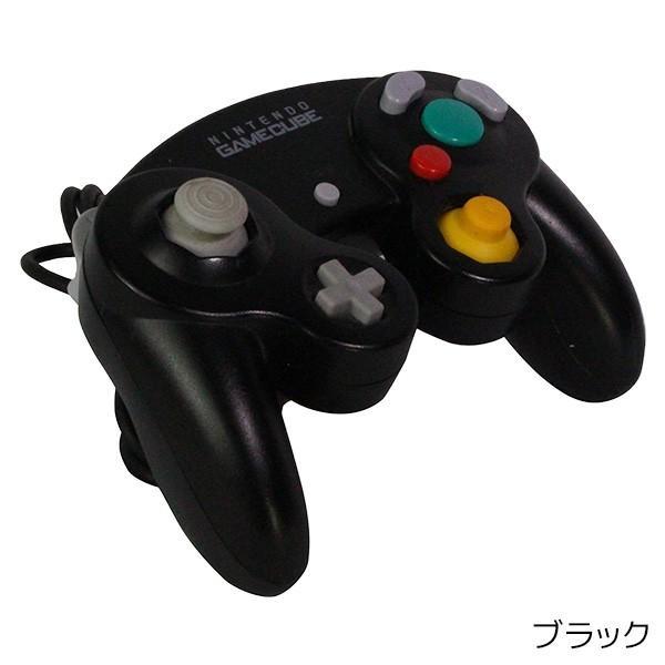 GC ゲームキューブ 純正 周辺機器 コントローラー 選べる5色 中古|entameoukoku|08