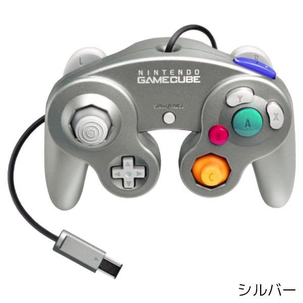 GC ゲームキューブ 純正 周辺機器 コントローラー 選べる5色 中古|entameoukoku|11