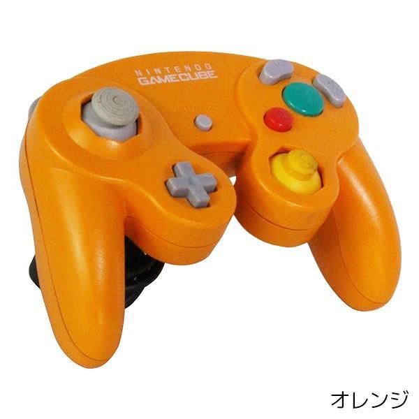 GC ゲームキューブ 純正 周辺機器 コントローラー 選べる5色 中古|entameoukoku|12