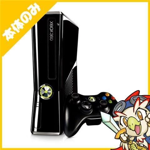 Xbox 360 250GB 本体 XBOX360 中古|entameoukoku