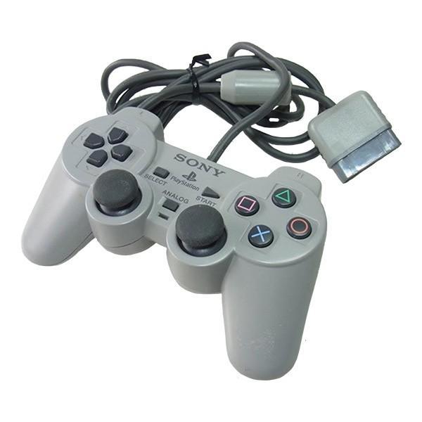 PS初代 本体 純正コントローラー付 すぐ遊べるセット 選べる型番 5000~9000 プレイステーション プレステ レトロゲーム 中古|entameoukoku|04