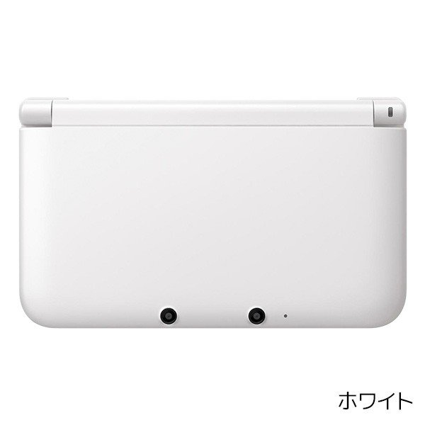 3DSLL 本体 訳あり  選べる7色  ニンテンドー Nintendo ゲーム機 中古|entameoukoku|06