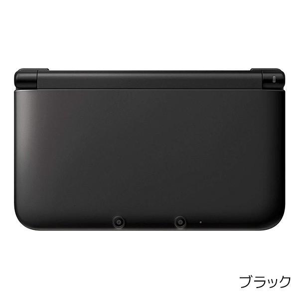 3DSLL 本体 訳あり  選べる7色 充電器付 USB型充電器 ニンテンドー Nintendo ゲーム機 中古 entameoukoku 02