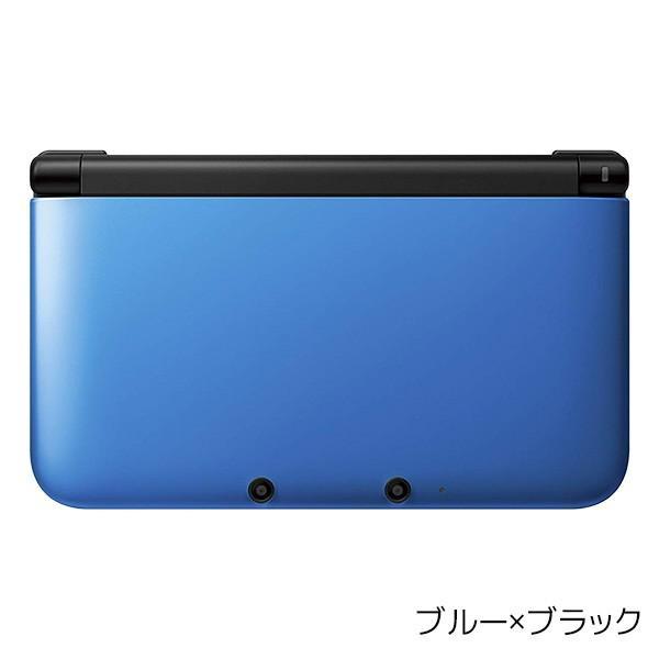 3DSLL 本体 訳あり  選べる7色 充電器付 USB型充電器 ニンテンドー Nintendo ゲーム機 中古 entameoukoku 04