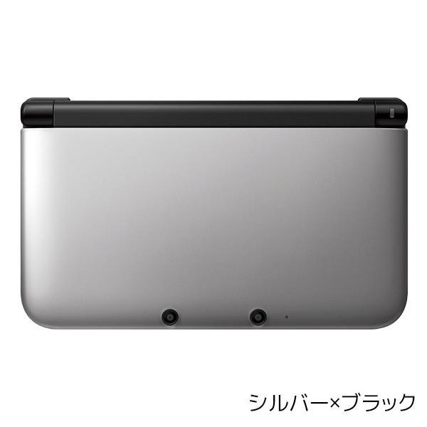 3DSLL 本体 訳あり  選べる7色 充電器付 USB型充電器 ニンテンドー Nintendo ゲーム機 中古 entameoukoku 05