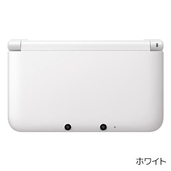 3DSLL 本体 訳あり  選べる7色 充電器付 USB型充電器 ニンテンドー Nintendo ゲーム機 中古 entameoukoku 06
