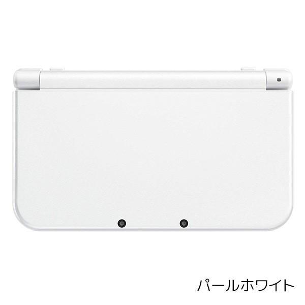 New3DSLL 本体 New ニンテンドー 3DS LL すぐ遊べるセット【タッチペン付】  選べる4色 Nintendo 任天堂 ニンテンドー 中古 entameoukoku 02