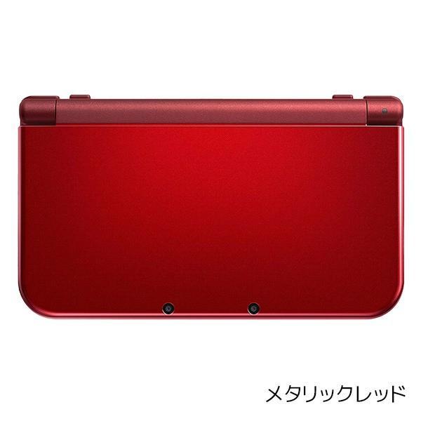 New3DSLL 本体 New ニンテンドー 3DS LL すぐ遊べるセット【タッチペン付】  選べる4色 Nintendo 任天堂 ニンテンドー 中古 entameoukoku 04