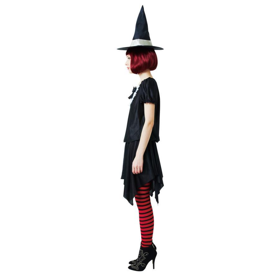 コスプレ ハロウィン 魔女 ファッションウィッチ 女性 女 かわいい 可愛い オシャレ お洒落 コスチューム 魔法使い 仮装 衣装 可愛い|enteron-kagu-shop|10