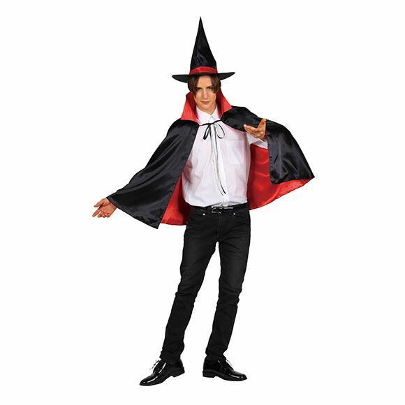 9月中旬入荷 レッド8月上旬以降入荷 コスプレ ハロウィン 2カラーマント 大人 レッド/パープルコスチューム halloween 仮装 女性 enteron-kagu-shop 08