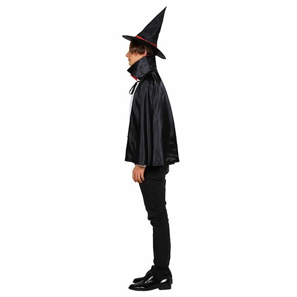 9月中旬入荷 レッド8月上旬以降入荷 コスプレ ハロウィン 2カラーマント 大人 レッド/パープルコスチューム halloween 仮装 女性 enteron-kagu-shop 10
