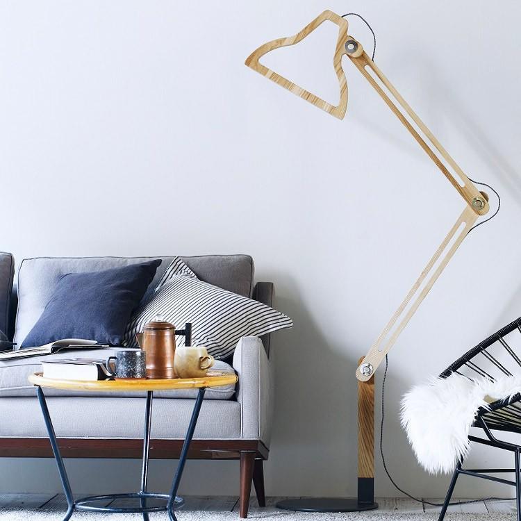 クーポン使用不可 照明 LED レコルト ルミエール ポルックス LED フロアライト スタンドライト プレゼント|enteron-shop2|02