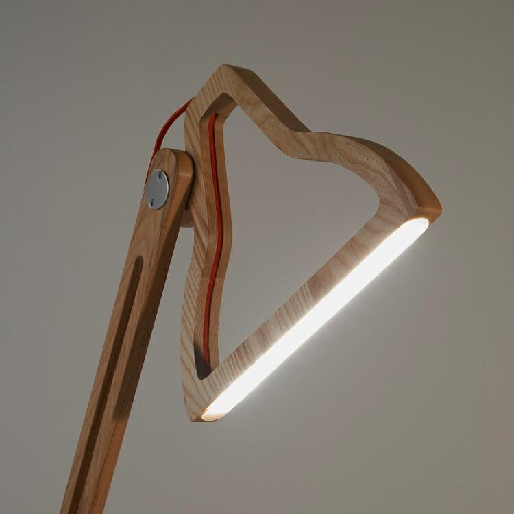 クーポン使用不可 照明 LED レコルト ルミエール ポルックス LED フロアライト スタンドライト プレゼント|enteron-shop2|04