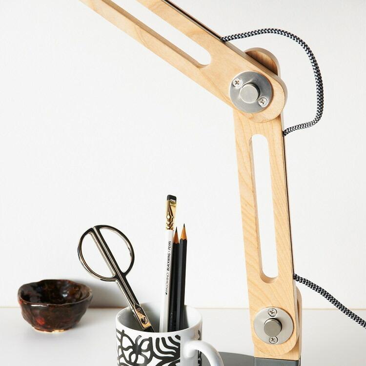 クーポン使用不可 照明 LED レコルト ルミエール ポルックス LED テーブルライト スタンドライト プレゼント|enteron-shop2|04