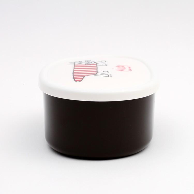 お弁当箱 リサラーソン シール容器3Pセット リサラーソン マイキー 18/SRS3S シール容器3Pセット マイキー リサラーソン ねこ 猫 おしゃれ omk|enteron-shop2|03