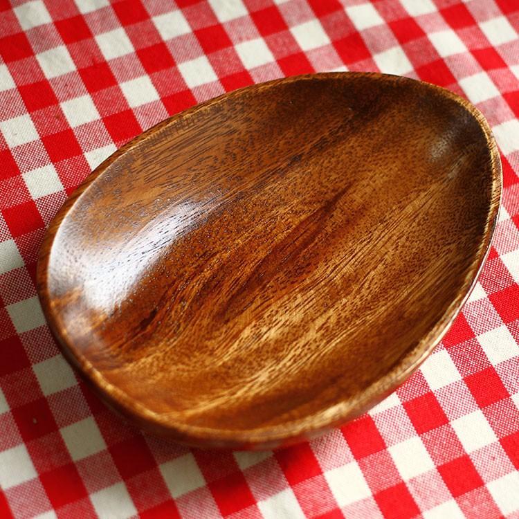 アカシア 木製食器