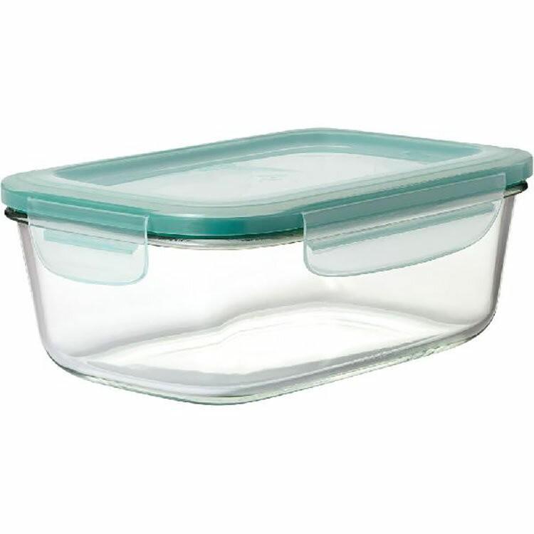 保存容器 ガラス製 OXOスナップコンテナ
