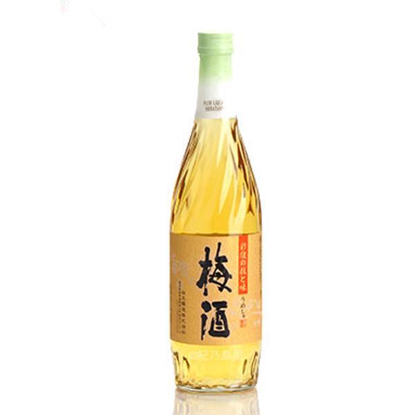 白玉醸造『魔王+彩煌の技と味 梅酒』 720ml 箱入り|entia|03