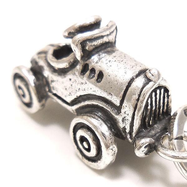 チャーム ペンダントトップ シルバー925 おもちゃ 自動車 イタリア製 CHARMS&Co. レディース メンズ entiere 02