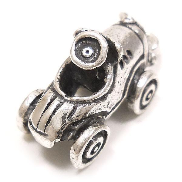 チャーム ペンダントトップ シルバー925 おもちゃ 自動車 イタリア製 CHARMS&Co. レディース メンズ entiere 03
