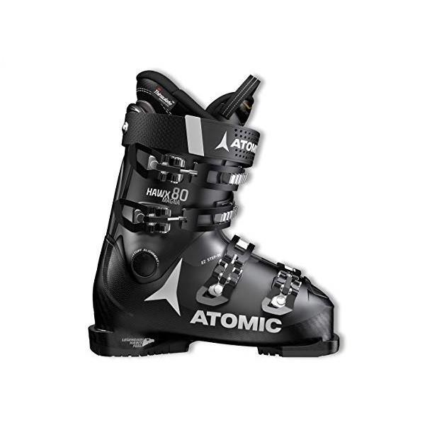 ATOMIC<2019>HAWX MAGNA 80 AE5018560◆黒/Anthracite スキーブーツ