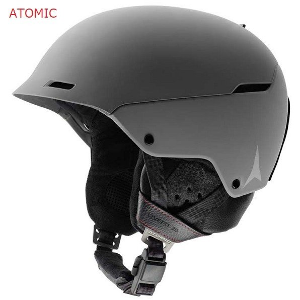 ATOMIC ヘルメット AUTOMATIC LF 3D★Titanium★