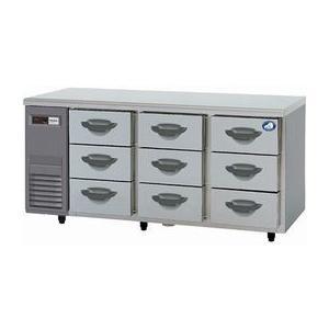 パナソニック(旧サンヨー)ドロワータイプ冷蔵庫型式:SUR-DK1671-3(旧SUR-DG1671-3A) 送料:無料(メーカーより直送):メーカー保証付
