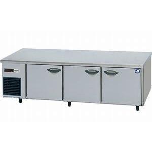 パナソニック(旧サンヨー)低横型冷蔵庫型式:SUR-GL1861SB(旧SUR-GL1861SA) 送料:無料(メーカーより直送):メーカー保証付