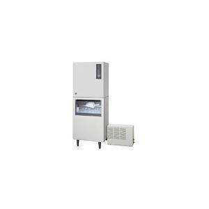 ホシザキ・星崎キュウブアイス製氷機型式:IM-230ASM-1-SAF 送料:無料 (メーカーより直送):メーカー保証付日産製氷能力230kg、リモートコンデンサー