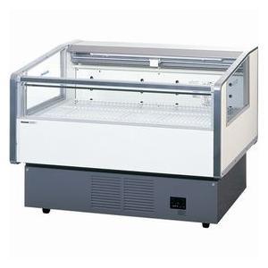 パナソニック(旧サンヨー)冷蔵平型オープンショーケース型式:SSM-ES41SA 送料:無料(メーカーより直送):メーカー保証付
