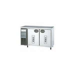 フクシマ・福島ヨコ型冷凍庫型式:YRC-152FE2 送料:無料 (メーカーより直送):メーカー保証付