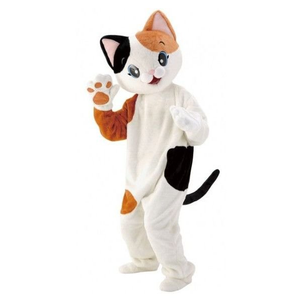 着ぐるみ[きぐるみ] ねこ[ネコ・猫] ※完売致しました