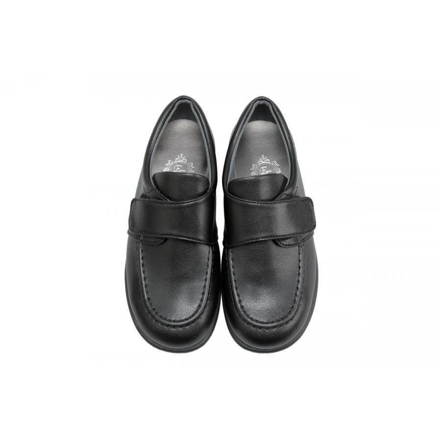 男児ベルクロシューズ お受験 革靴 15cm16cm17cm18cm19cm20cm21cm|ernie-essie