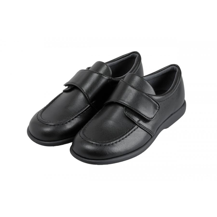 男児ベルクロシューズ お受験 革靴 15cm16cm17cm18cm19cm20cm21cm|ernie-essie|02