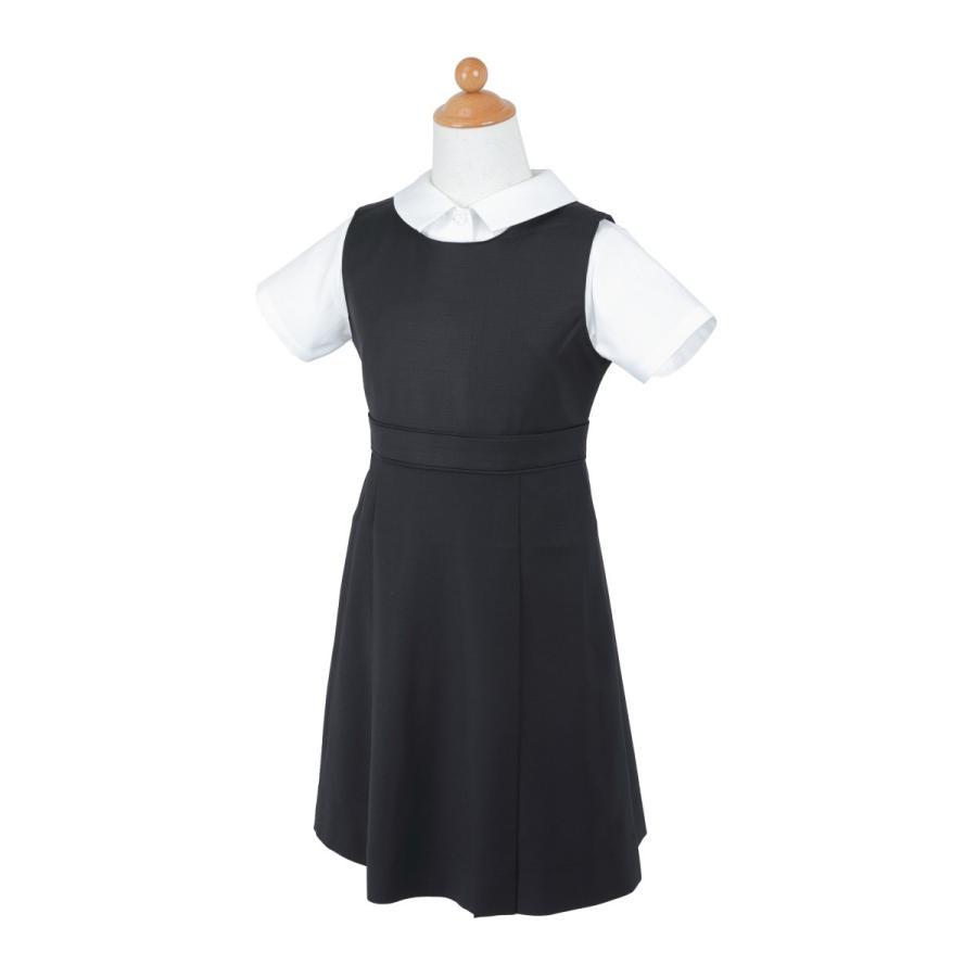 お受験 ウールジャンパースカート ※ブラウスは別売り 95100105110115120125130 ernie-essie 02