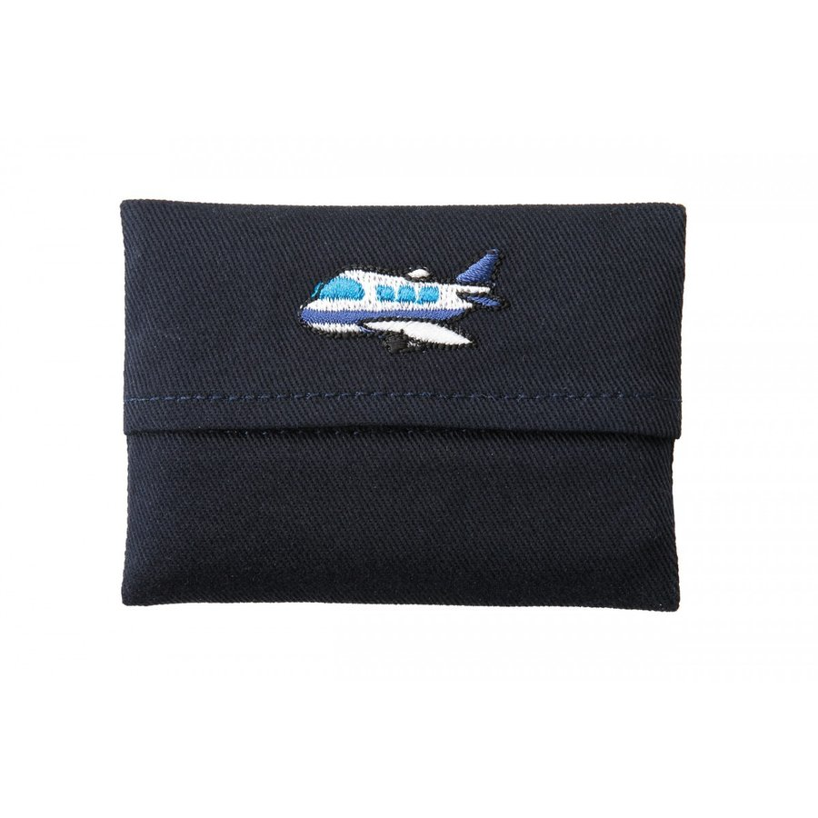 ミニティッシュケース[飛行機] お受験|ernie-essie