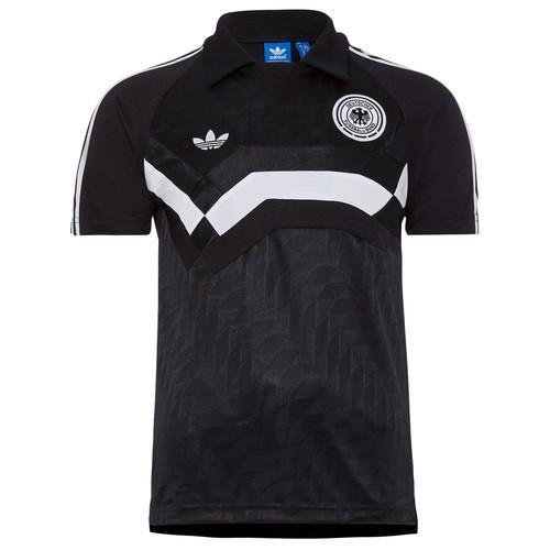 ドイツ代表ナショナルチームオフィシャルグッズ adidas Originals アウェイポロシャツ