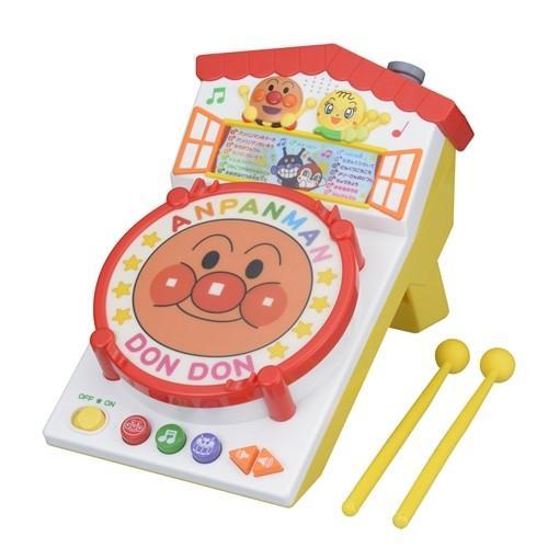 アンパンマンおもちゃ1歳