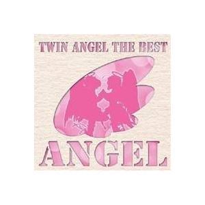 ゲーム ミュージック 快盗天使ツインエンジェル THE 記念日 流行 BEST ANGEL CD