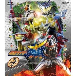 仮面ライダー鎧武 ガイム Blu-ray 第十巻 超激安 期間限定お試し価格