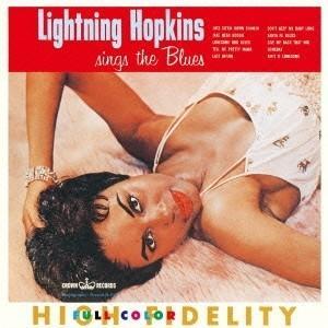 人気の定番 ライトニン ホプキンス シングス ザ ブルース〜ザ CD レコーディングス RPM コンプリート 新色追加して再販