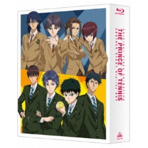 テニスの王子様 OVA ANOTHER 国内送料無料 STORY Blu-ray BOX アウトレット